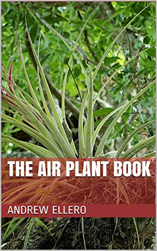 The Air Plant Book (English Edition)