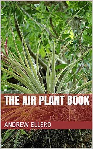 The Air Plant Book