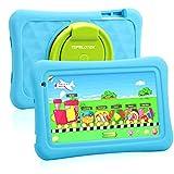 Kids Tablet, Android Toddler Tablet for Kids, 7 inch Android 10 Children's Tablet for Toddlers...