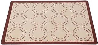 HJKHJK e Pad Feuille de Tapis de Cuisson Extra Large épaissir Le Tapis de Cuisson pour ing D Pizza D Support de Fabricant ...