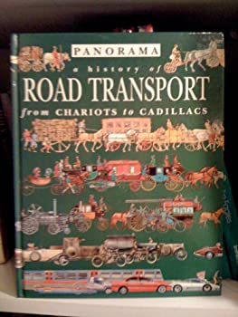 Panorama Road Transport (Panorama of History) 075001587X Book Cover