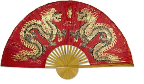 chinese wall fan - 3