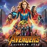 2022 Calendar: TV series & movie films calendar 2022. Calendar planner 2022-2023. Calendar Mini Planner for Classroom, Home, Office