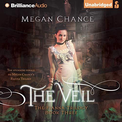 The Veil Titelbild