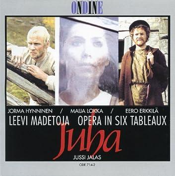 Madetoja: Juha, Op. 74