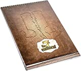 The 7th Continent - Cartographer's Notebook - Accessories