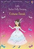 Little Sticker Dolly Dressing Little Sticker Dolly Dressing Costume Parade