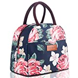 BALORAY Lunch Bag for Women Stylish Lunch Tote Bag Insulated Lunch Bags Lunch Box Insulated Lunch Container