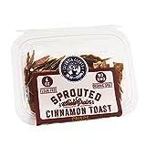 Sprouted Crisps (Cinnamon Toast)