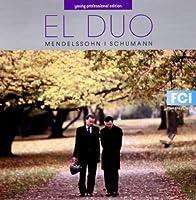 Mendelssohn/Schumann: Sonatas