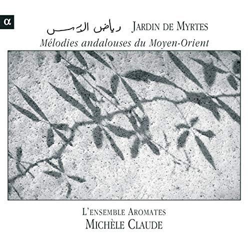 Aromates & Michèle Claude