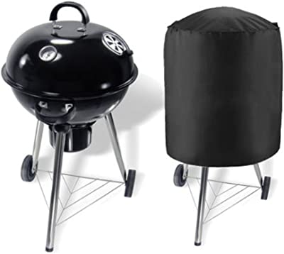 Amazon.com: INOUSA BBQ Grill Cover Gas Barbecue Cover Splash ...