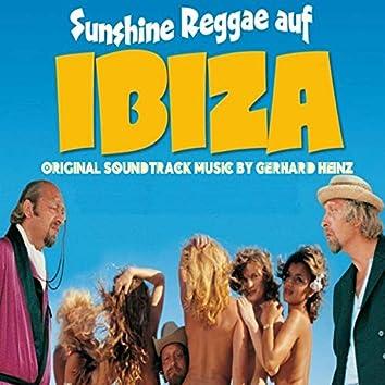 Sunshine Reggae Auf Ibiza (Original Motion Picture Soundtrack)