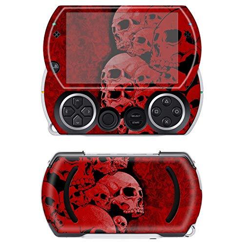 BLOUR Personalisierte Spiele Spieler Aufkleber für PSP GO# TN-PGO-532
