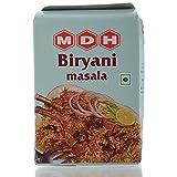 MDH ハイデラバディ ビリヤニマサラ 50g 1箱 Hyderabadi Biryani masala ミックススパイス 業務用