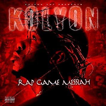 Rap Game Messiah