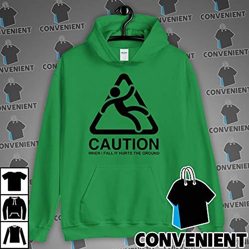 Steezy Kane Caution T Shirt birthday gift shirt Sweatshirt Hoodie