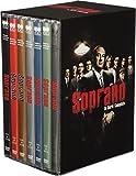 I Soprano - La Serie Completa Esclusiva Amazon (28 DVD)...