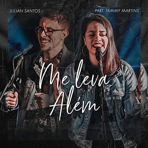 Julian Santos feat. Tammy Martins