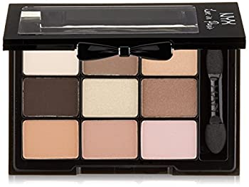 Best nyx eye shadow palettes Reviews