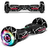 CHO Spider Wheels Series Hoverboard UL2272 Certified Hover Board Electric...