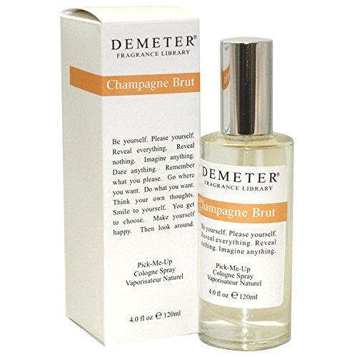 Demeter Demeter Champagne Brut cologne spray 120 ml