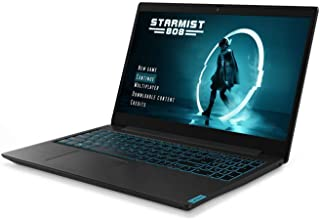 Lenovo Laptop ideapad L340-15IRH Gaming - intel core i5-9300H, 8GB RAM , 1TB SSD, NVIDIA GeForce GTX 1650 4GB GDDR5 Graphi...