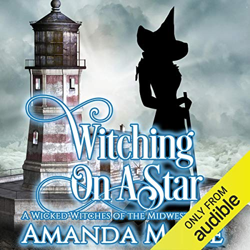 Witching on a Star  By  cover art