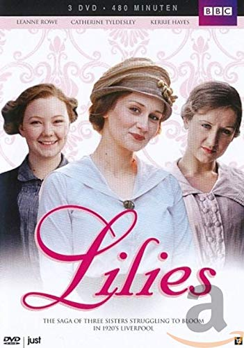 Lilies : Complete BBC Series [2007] [DVD]