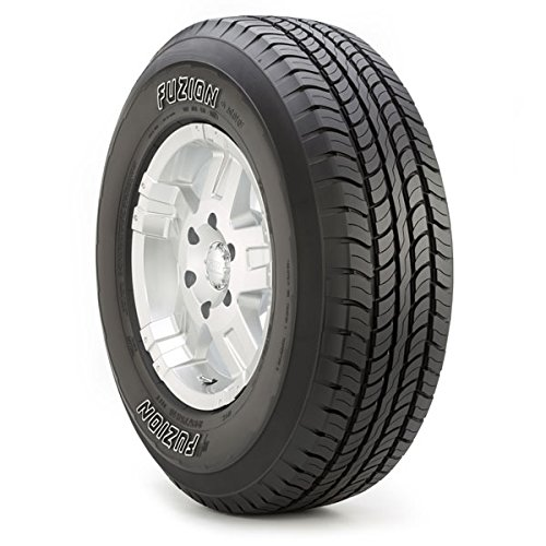 Fuzion SUV All-Season Radial Tire - 255/70R16 111T