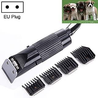 WTYD Pet Supplies GTS-888 Pet Dog Hair Electric Clipper Pet hairdresser, EU Plug