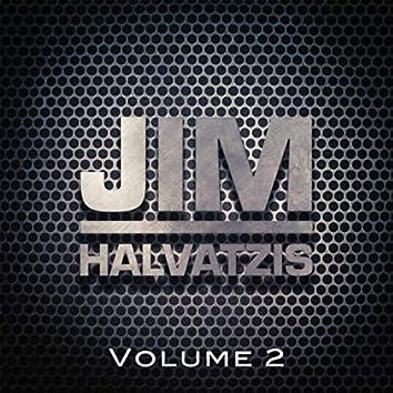 Jim Halvatzis, Vol. 2