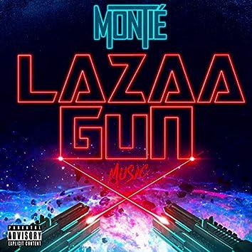 Lazaa Gun Music