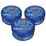 Vo5 Matt Clay 75ml (3 pack)