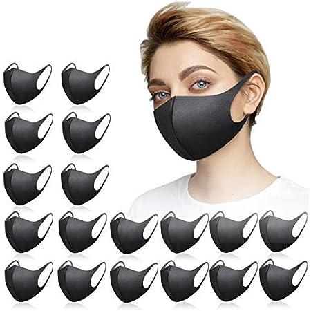 12 Stück Unisex Komfortable Wiederverwendbare Bequeme Atmungsaktive Anti Staub Fashion Baumarkt