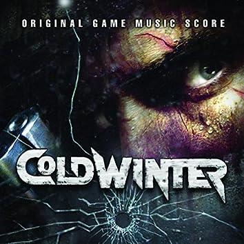 Cold Winter- Original Game Music Score