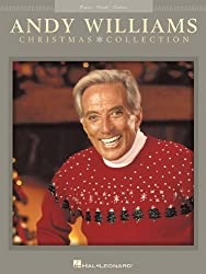 Andy Williams - Christmas Collection: Original Keys for Singers