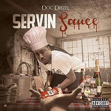 Servin Sauce