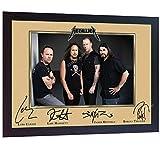 SGH SERVICES Metallica James Hetfield Rockband Music