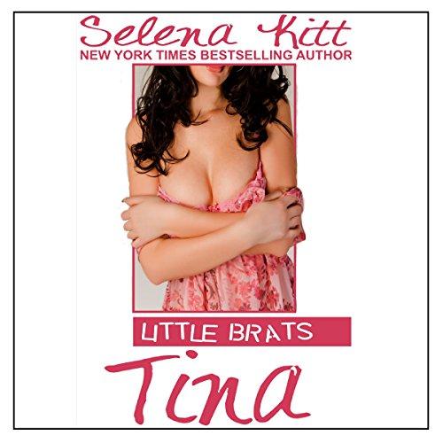 Little Brats: Tina audiobook cover art