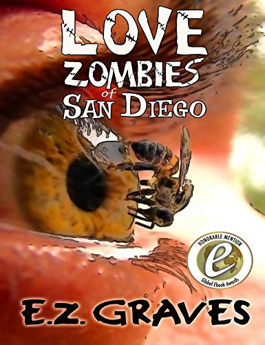 Love Zombies of San Diego (Enhanced)