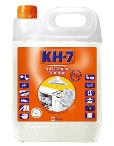 KH-7 Desengrasante - 5000 ml