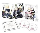 終わりのセラフ名古屋決戦編Blu-ray BOX<初回限定生産>[GNXA-1410][Blu-ray/ブルーレイ] 製品画像