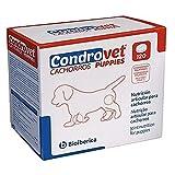 BIOIBERICA Condroprotector Perros Condrovet Cachorros (Puppies) Complemento...