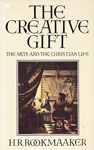Creative Gift: Arts and Christian Life