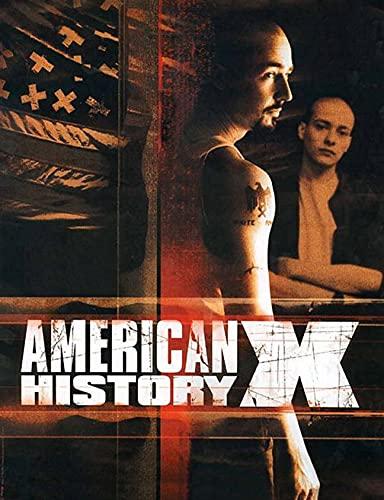 American History X: A Screenplay (English Edition)