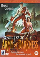 Army of Darkness [DVD]
