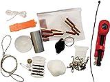 BCB Adventure Survival Essentials Kit, grün