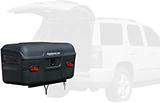 Best enclosed hitch mounted cargo carrier Reviews