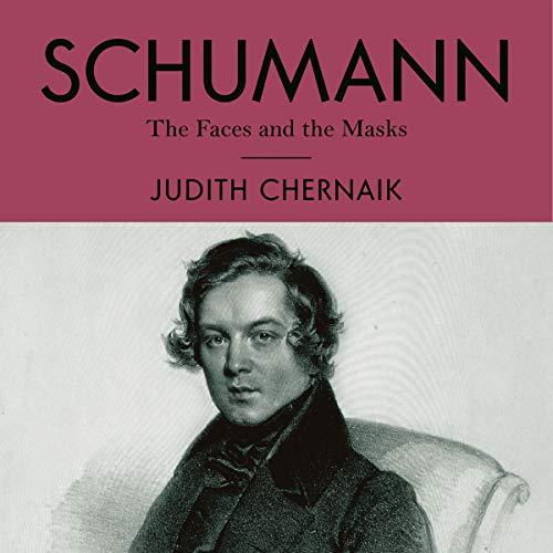 Schumann cover art